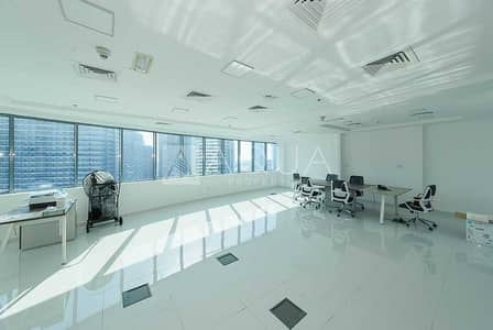 Office for Sale in Business Bay, Dubai - Office   Sale   XL Damac   Fitted