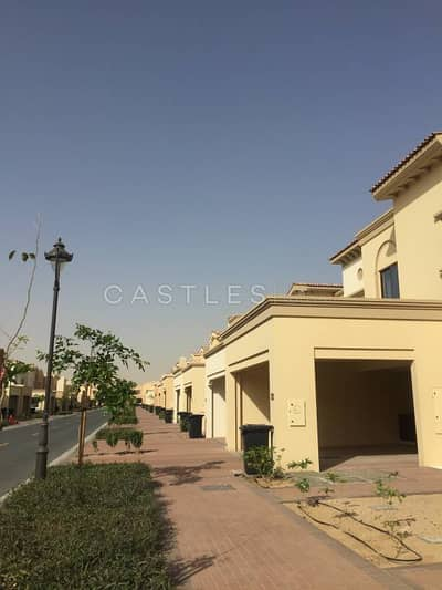 4 Bedroom Townhouse for Sale in Reem, Dubai - Well Maintained -Back To Back - Mira 4 - 2E- 2.350 M