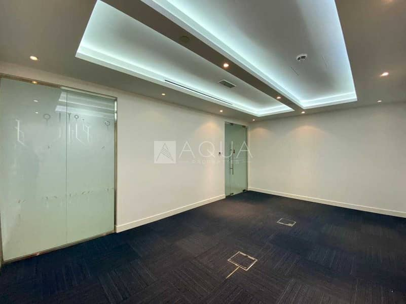 Ready Office | Partitioned | Near Metro