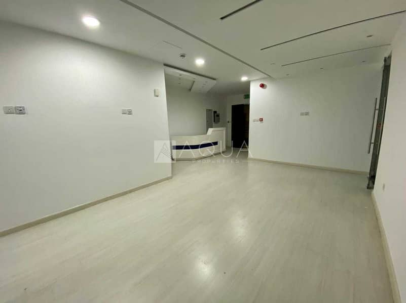 2 Ready Office | Partitioned | Near Metro