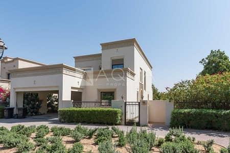 4 Bedroom Villa for Sale in Arabian Ranches 2, Dubai - On Payment Plan   Corner Unit   Single Row