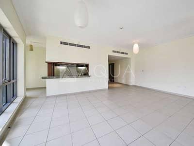 فلیٹ 1 غرفة نوم للبيع في وسط مدينة دبي، دبي - One Bed Unit   Well-Maintained   Immaculate