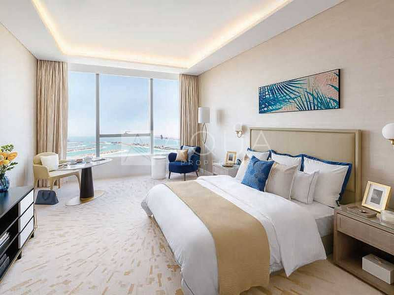 Superb Project   Sea View   5-Year Payment Plan
