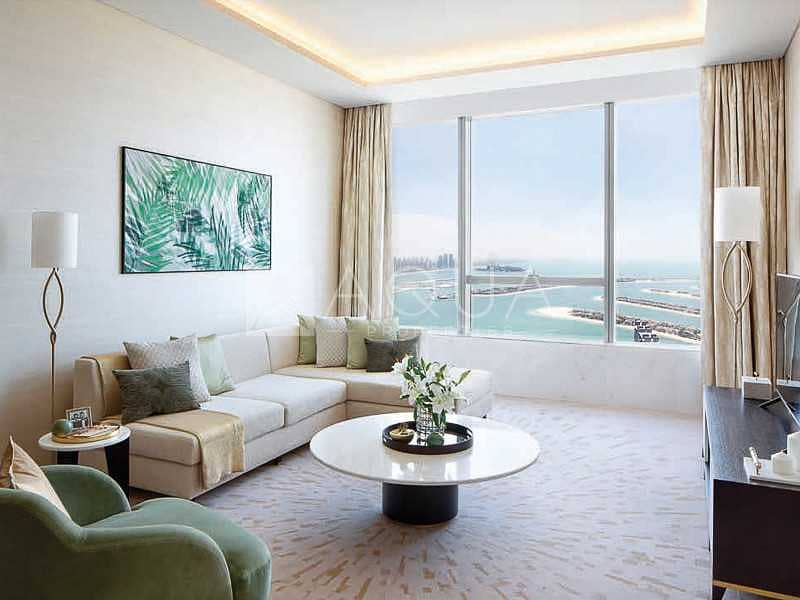 2 Superb Project   Sea View   5-Year Payment Plan
