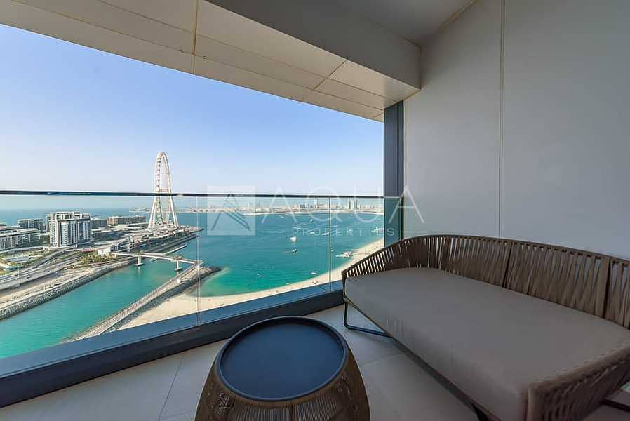 Full Sea View | Luxury 2 Bed | Genuine Listing