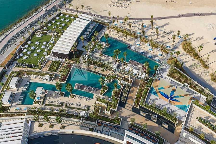 19 Full Sea View | Luxury 2 Bed | Genuine Listing