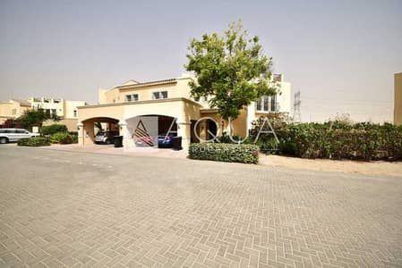 تاون هاوس 3 غرف نوم للبيع في دبي لاند، دبي - Vacant on Transfer | Massive Single Row