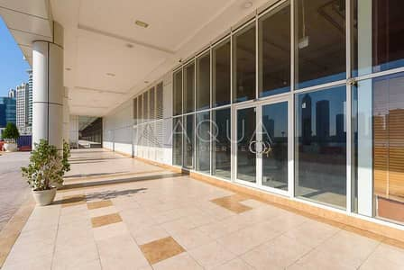 Shop for Rent in Business Bay, Dubai - Lavish Retail | Shell And Core | Lake Central