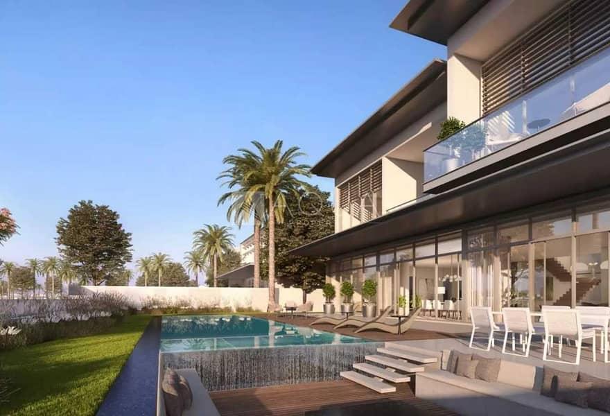 Amazing Payment Plan   Luxury 5 Bedroom Villa
