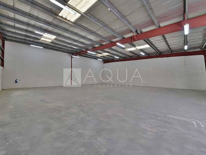 2 Insulated warehouse in Jebal Ali - Ind 1