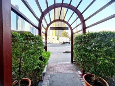 محل تجاري  للايجار في مركز دبي التجاري العالمي، دبي - Strategic Location   DIFC   Shop for rent