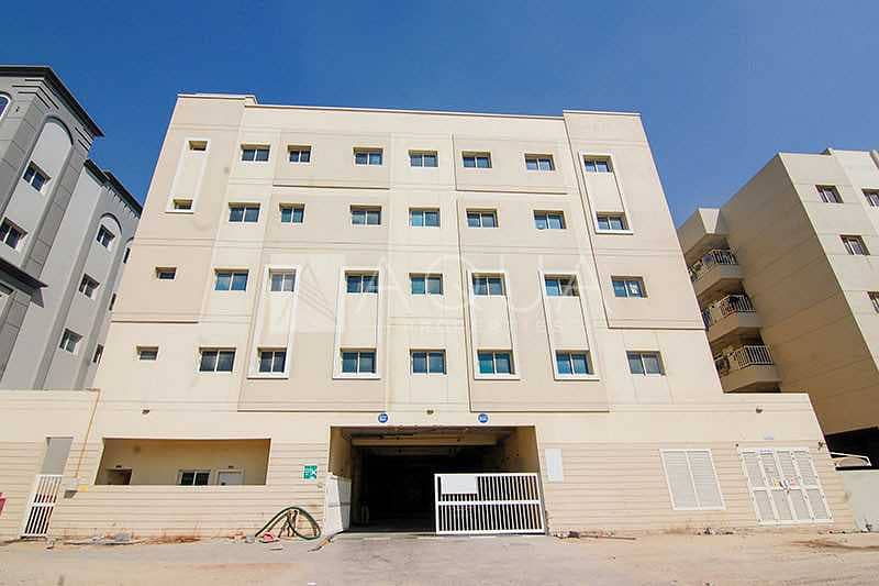 75 Rooms | Jebal Ali Ind 1 | Labor Camp