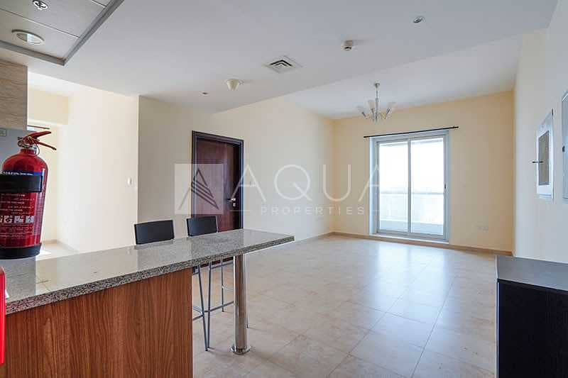 2 Equipped Kitchen  | Brand New 1BR Plus Study