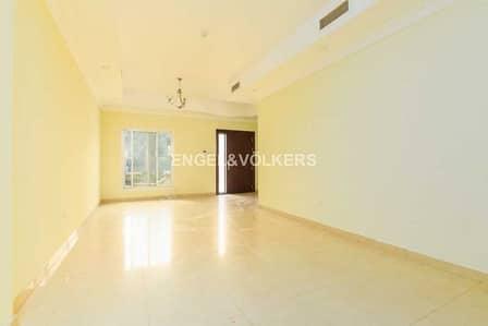 فیلا 3 غرف نوم للايجار في قرية جميرا الدائرية، دبي - Bright Home Style | Ready to Move In villa