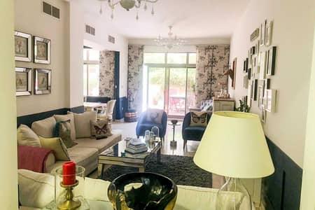 تاون هاوس 3 غرف نوم للبيع في مدينة ميدان، دبي - Spacious 3 beds |Well maintained| Meydan
