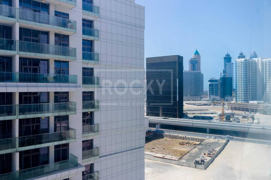 11 Brand New| Furnished| Luxury Office| Ready To Move