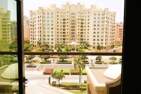 شقة 2 غرفة نوم للايجار في نخلة جميرا، دبي - Beach Access   Fully Furnished   E-Type