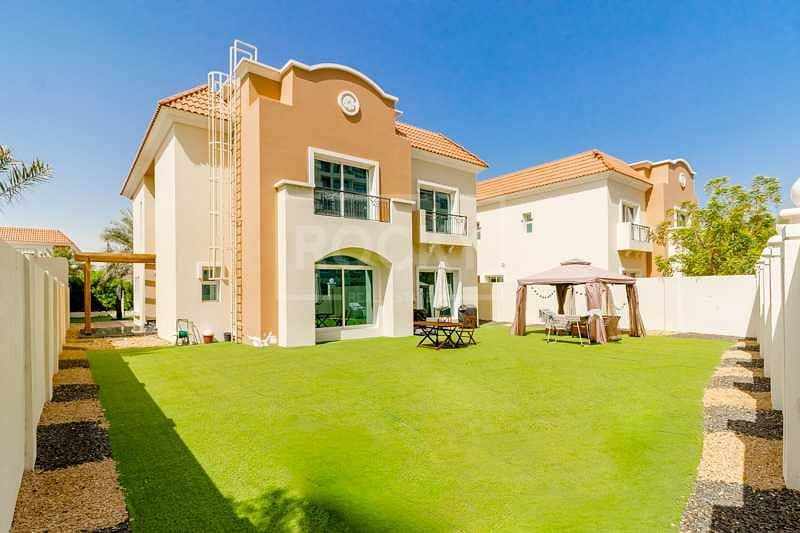 2 Well Maintained| 5 Ensuite Bedrooms| Rented| Exclusive