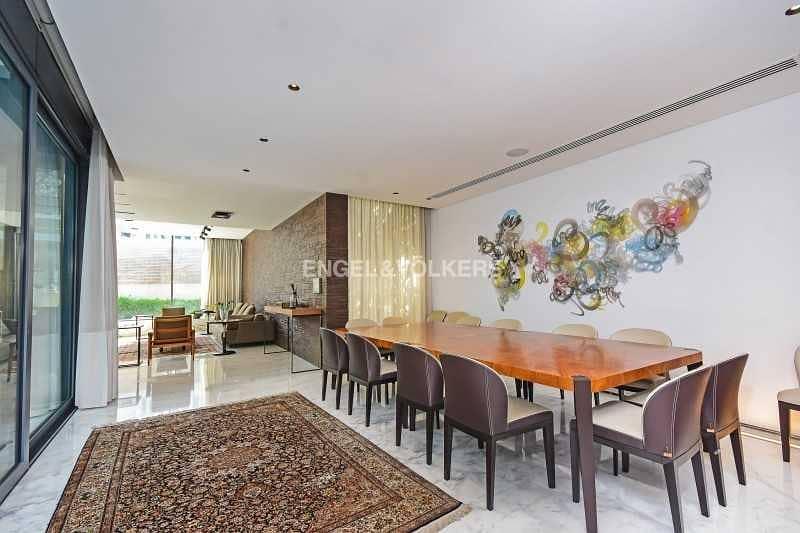 12 Exclusive   Luxury Villa   Unfurnished Unit