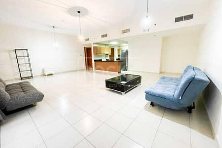 شقة 2 غرفة نوم للبيع في قرية جميرا الدائرية، دبي - Huge Terrace plus Living Hall   2 Bed   JVC