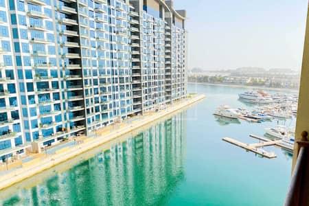 2 Bedroom Flat for Rent in Palm Jumeirah, Dubai - Marina view   2  Bed plus maids   Palm Jumeirah