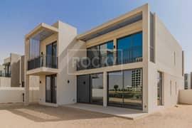 فیلا في جولف لينكس إعمار الجنوب دبي الجنوب 5 غرف 185000 درهم - 5258020