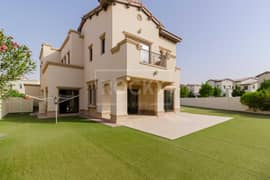 5 Bedroom Villa   Ready to move   Arabian Ranches