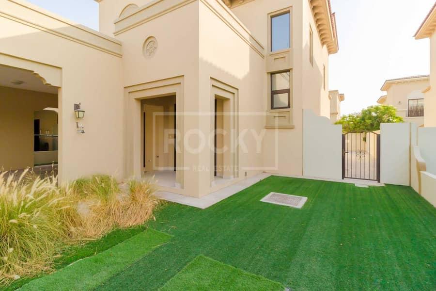 2 Spacious | 3-Bed Villa | Arabian Ranches