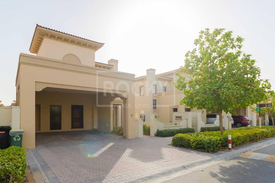 32 Spacious | 3-Bed Villa | Arabian Ranches