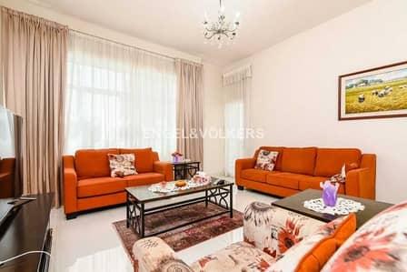 فلیٹ 1 غرفة نوم للبيع في مدينة دبي الرياضية، دبي - Spacious Upgraded Unit |Vacant on Transfer