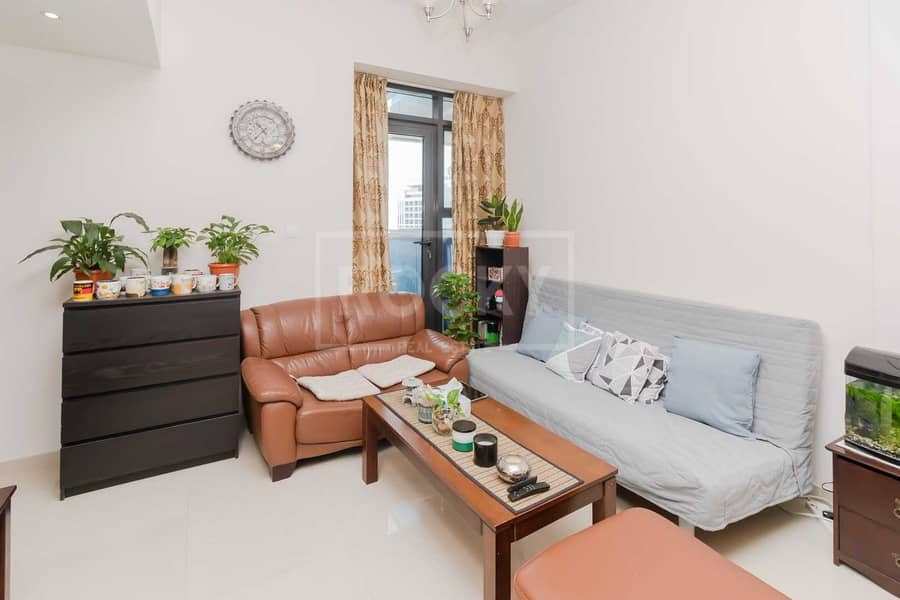 2 Fully Furnished   1-Bed   Equipped Kitchen