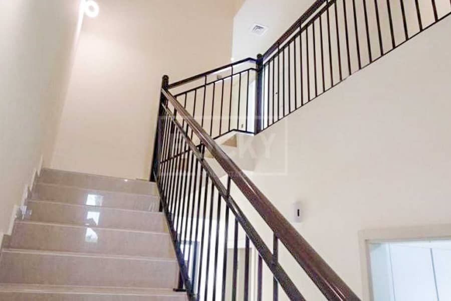 2 Brand New   Middle Unit   Spacious Layout