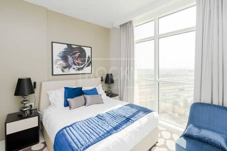 3 Bedroom Flat for Sale in DAMAC Hills (Akoya by DAMAC), Dubai - 3 Years Payment plan   3 Bed   Ready to Move In