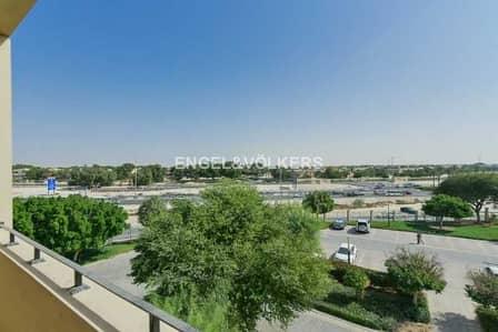 شقة 1 غرفة نوم للايجار في موتور سيتي، دبي - Excellent Amenities|One Month Free|12 Cheques