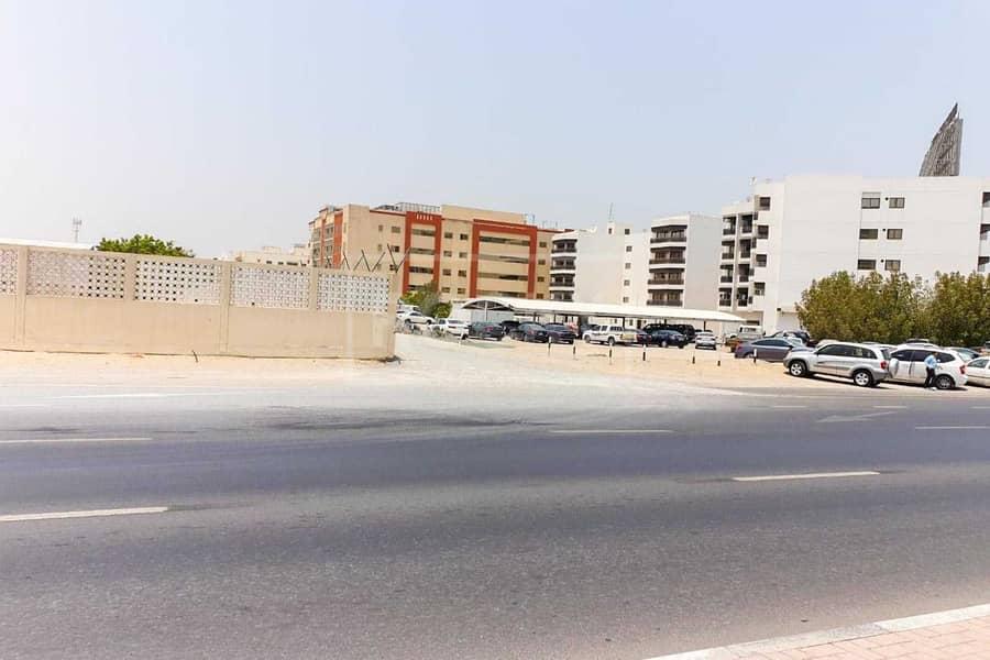 2 Corner Plot | Shopping Mall | G+2 | Prime Location
