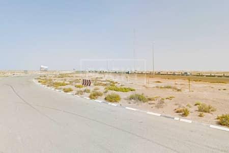 ارض سكنية  للبيع في جبل علي، دبي - Huge| Residential Plot  | Jebel Ali Hills