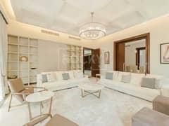 Luxurious     Corner Villa   Al Barari