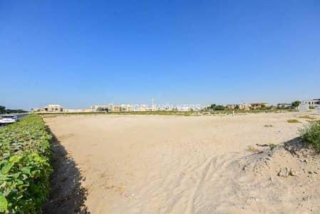 ارض تجارية  للبيع في محيصنة، دبي - School Plot on High Residential Community