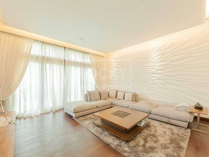 2 Luxurious  |  Corner Villa | Al Barari