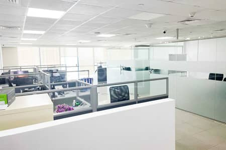 Office for Sale in Jumeirah Lake Towers (JLT), Dubai - Close to Metro | Investor Deal | X3 Tower