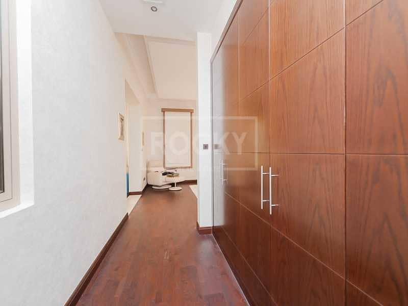 58 Luxurious  |  Corner Villa | Al Barari