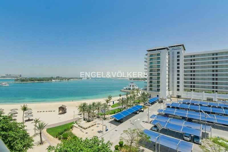 Spectacular Sea View| Vacant |Fully Furnished