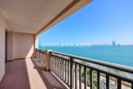 1 Bedroom Flat for Sale in Palm Jumeirah, Dubai - Spectacular View   Furnished   Hotel Facilities