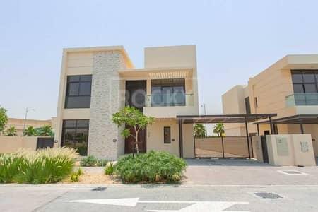تاون هاوس 4 غرف نوم للبيع في داماك هيلز (أكويا من داماك)، دبي - Semi Detached   Luxury Townhouse   Damac Hills