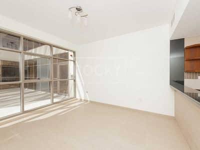 Studio for Rent in Al Furjan, Dubai - Exclusive|14 months Contract|Large Studio|Al Furjan