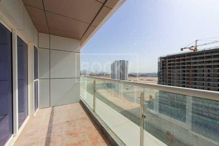 فلیٹ 2 غرفة نوم للايجار في الفرجان، دبي - Brand New 2-Bed in Al Furjan