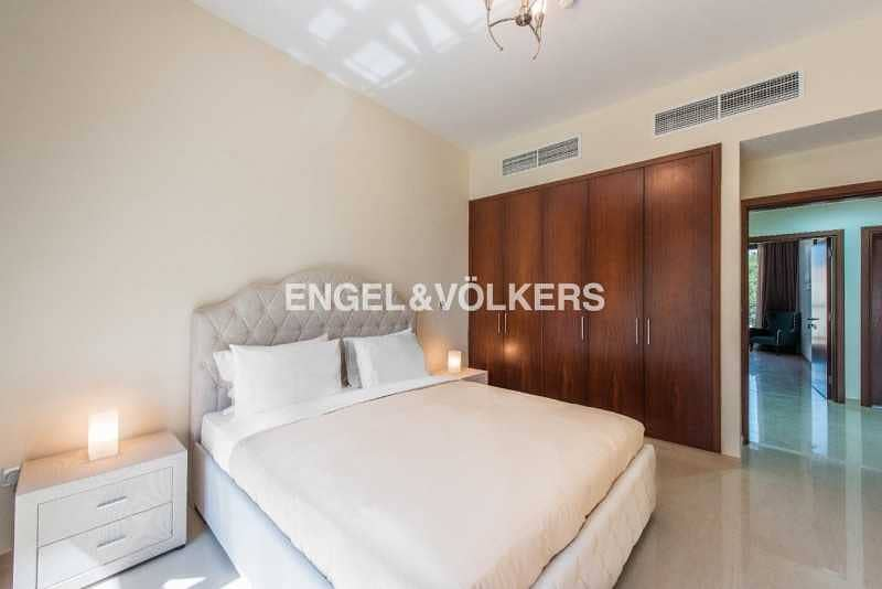 12 Partly Furnished |Great Condition| Spacious