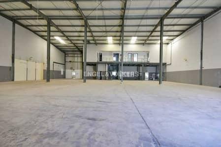 مستودع  للايجار في جبل علي، دبي - Commercial Warehouse   DED License   Near Expo