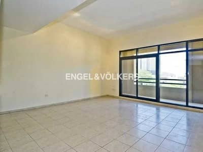 3 Bedroom Flat for Rent in The Greens, Dubai - Decent Layout | Ready to Move In | Upgraded