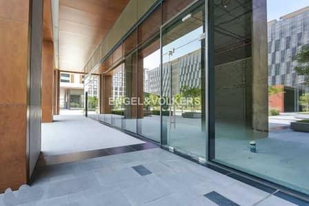 Building for Sale in Dubai Hills Estate, Dubai - Brand New  Shell & Core  Offices & Retails